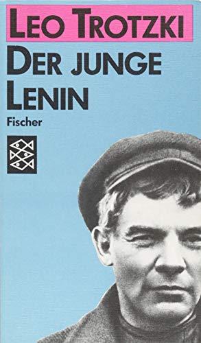9783886349005: Der junge Lenin