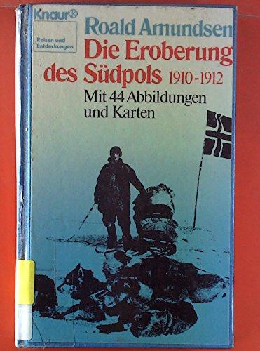 Eroberung des Südpols 1910-1912. (3886395006) by Amundsen, Roald