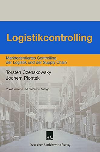 Logistikcontrolling: Torsten Czenskowsky