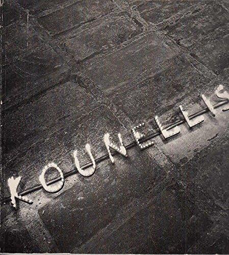 Jannis Kounellis: 27. Februar-7. April 1985 Städtische Galerie im Lenbachhaus, München (German Edition) (9783886450619) by Jannis Kounellis