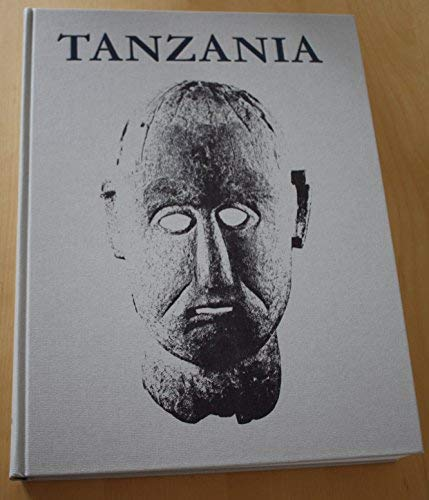 Tanzania. Meisterwerke afrikanischer Skulptur Sanaa Za Mabingwa: Jahn (Hrsg.), Jens
