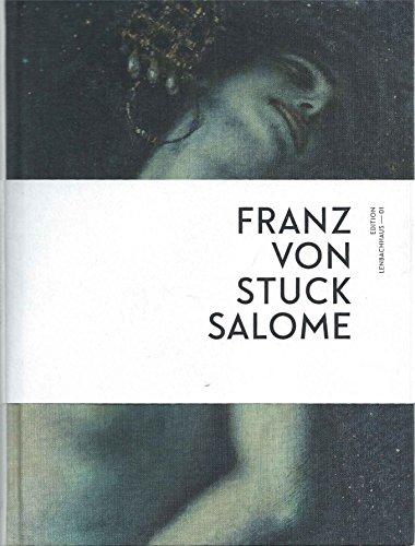 9783886451807: Franz Von Stuck : Salome
