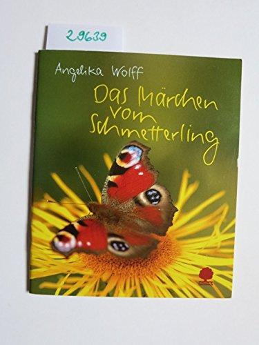 9783886718931: Das Märchen vom Schmetterling