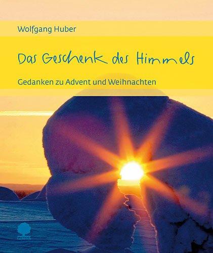 9783886719693 Das Geschenk Des Himmels Gedanken Zu Advent