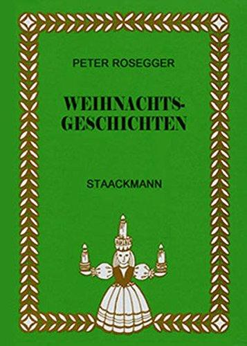9783886750290: Weihnachtsgeschichten (German Edition)