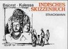 9783886751501: Indisches Skizzenbuch