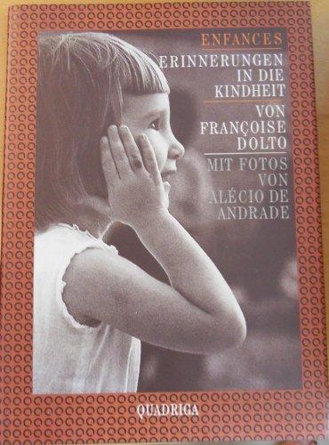 Enfances: Dolto, Francoise