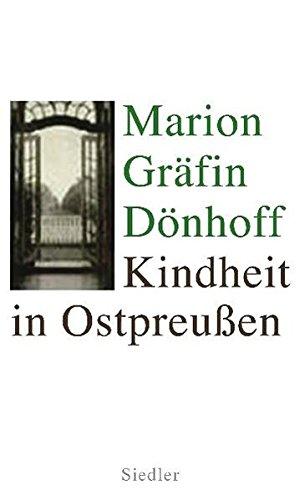 9783886803323: Kindheit in Ostpreussen (German Edition)