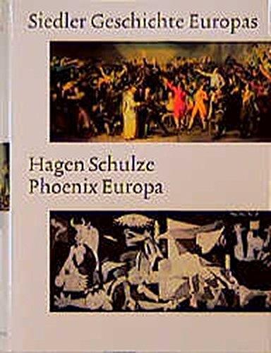 Phoenix Europa: Hagen Schulze