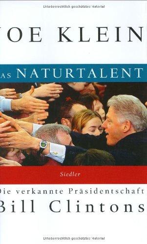 9783886807864: Das Naturtalent.