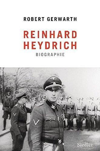 9783886808946: Reinhard Heydrich: Biographie