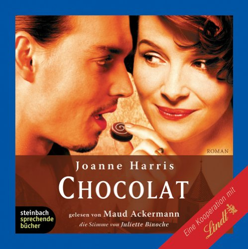 9783886981694: Chocolat