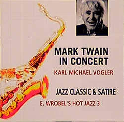 Mark Twain in Concert, 1 Audio-CD (9783886984794) by [???]