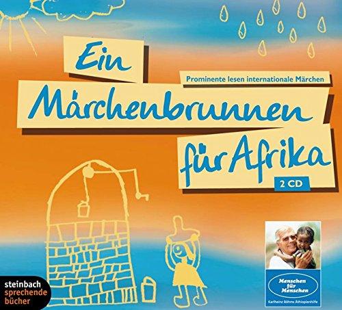 9783886985692: Ein M�rchenbrunnen f�r Afrika