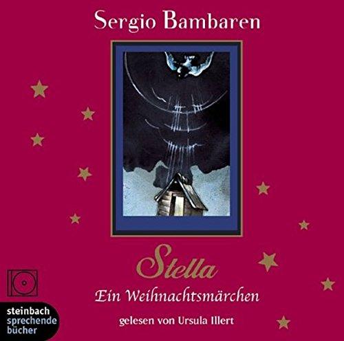 9783886986484: Stella. CD: Ein Weihnachtsmärchen. Lesung