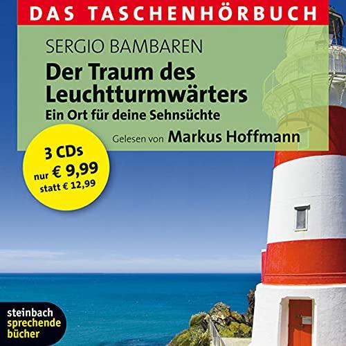 9783886986491: Der Traum des Leuchtturmwärters: Das Taschenhörbuch
