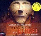 9783886986880: Das etruskische Ritual. Roman. 6 CDs