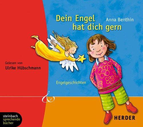 9783886988907: Dein Engel hat dich gern. CD
