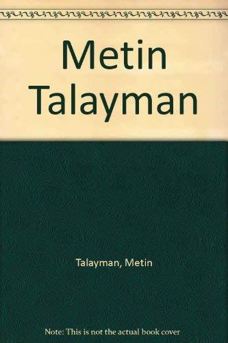 Metin Talayman
