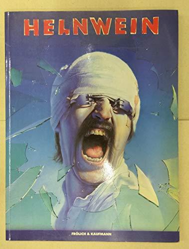 9783887251062: Helnwein (Rennbahnexpress-Sonderausgabe) (German Edition)