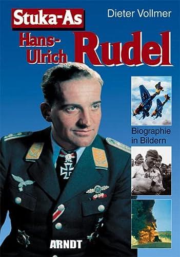 9783887410766: Stuka-As Hans-Ulrich Rudel ( Stuka Ace Hans-Ulrich Rudel (German Edition)