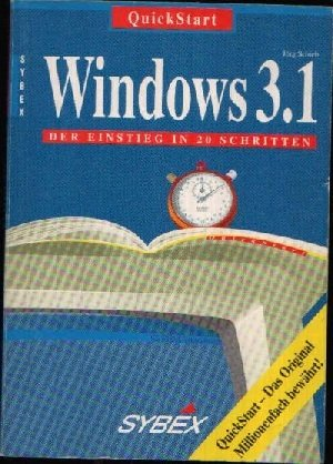 9783887452186: Windows 3.1