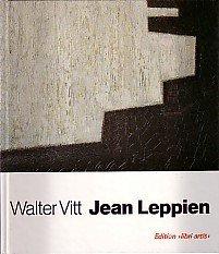 Jean Leppien.: Vitt, Walter.