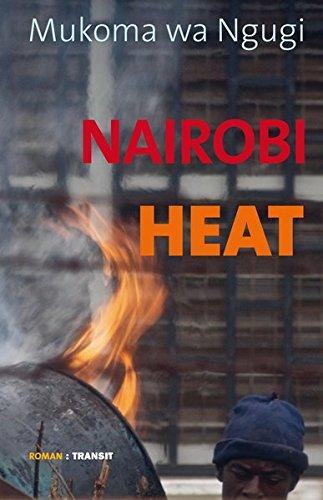 9783887472993: Nairobi Heat