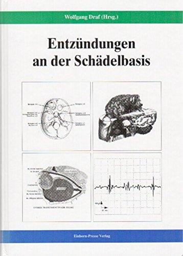 Entzündungen an der Schädelbasis: Wolfgang Draf