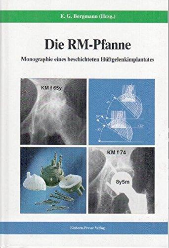 Die RM-Pfanne: Ernst Günter Bergmann