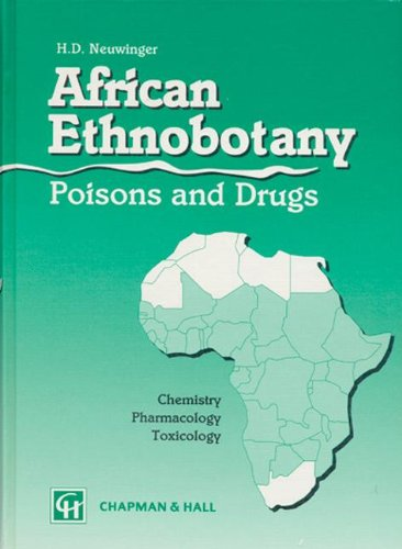 9783887630669: African Ethnobotany Poisons and Drugs
