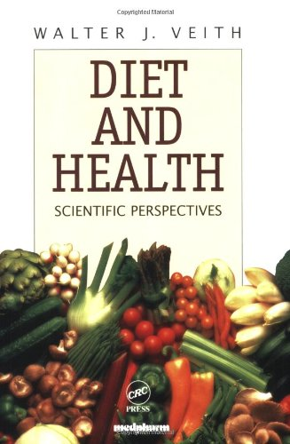 9783887630683: Diet and Health: Scientific Perspectives