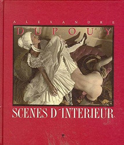 9783887690915: Scenes D Interieur (French Edition)