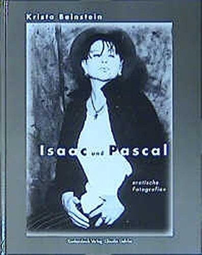 9783887691875: Isaac und Pascal: Erotische Fotografien
