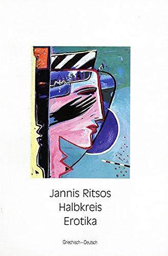 Jannis Ritsos Gedichte Zvab