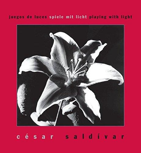 Juegos de luces - Spiele mit Licht: César Saldívar