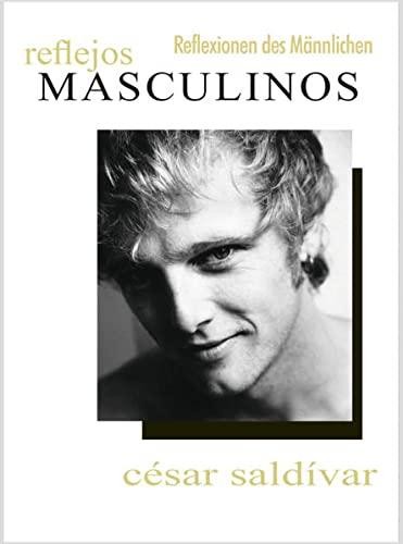 9783887693428: Reflejos masculinos / desnudos (fotografias)