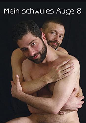 9783887693985: Mein Schwules Auge: Volume 8: Yearbook of the Gay Erotic