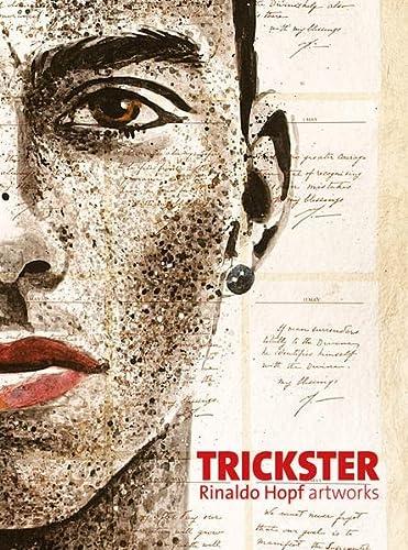 9783887697822: Trickster: Artworks