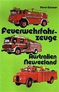 9783887760632: Feuerwehrfahrzeuge - Australien /Neuseeland