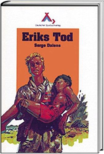 9783887780050: Eriks Tod