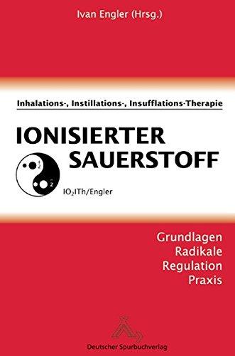 9783887782429: Ionisierter Sauerstoff