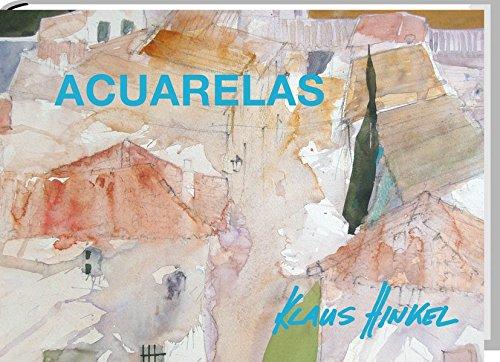 9783887783679: Acuarelas