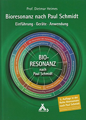 Bioresonanz nach Paul Schmidt: Dietmar Heimes