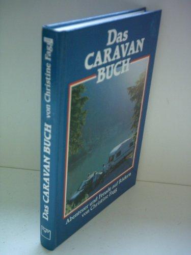 9783887831073: Das Caravan Buch.