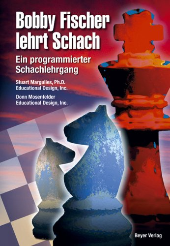 Bobby Fischer lehrt Schach. (3888054710) by Donn Mosenfelder