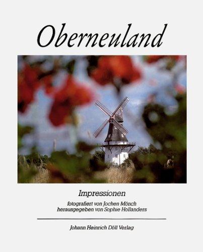 9783888080463: Oberneuland. Bildband