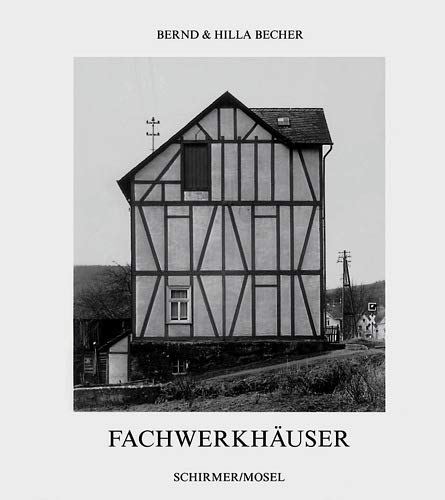 9783888140051: Framework Houses of the Siegen Industrial Region
