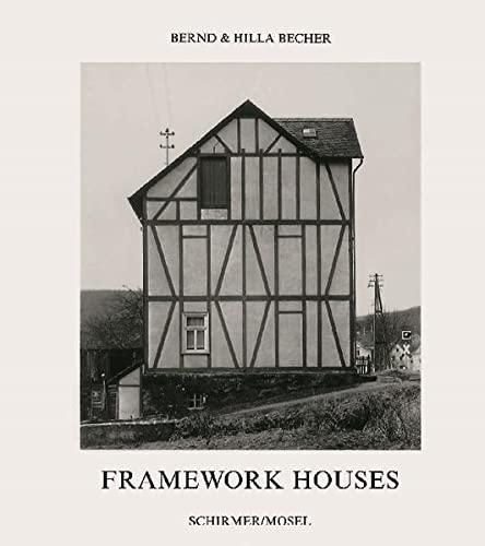 Framework Houses of the Siegen Industrial Region: Becher, Bernd /