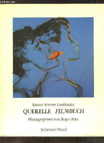 9783888141072: Querelle Filmbuch (German Edition)